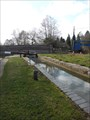 Image for Stratford On Avon Canal – Lock 31, Ned's Lock – Lowsonford, UK
