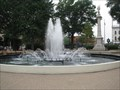 Image for Ely Square Fountain - Elyria, Ohio