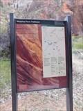 Image for Weeping Rock Trailhead - Springdale, UT