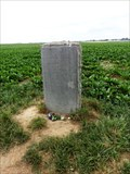 Image for The Battle of Waterloo (Lieutenant Demulder's Monument) - Waterloo, Belgium