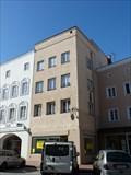Image for Wohnhaus, Stadtplatz 18 – Mühldorf am Inn, Bayern, D