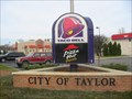 Image for Taco Bell - Telegraph Rd. - Taylor, MI.