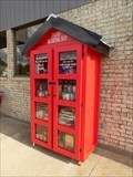 Image for Cache Blessing Box - Cache, OK - USA