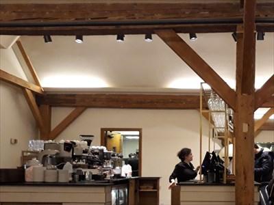 03 - Independent Coffee Shops (inside Redcoat Café)