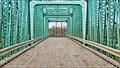 Image for Oldman River Bridge - Fort MacLeod, AB