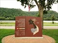 Image for Vietnam War Memorial, Veterans Park, Winona, MN, USA