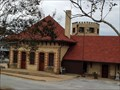 Image for Trinity and Brazos Valley Depot - Waxahachie, TX