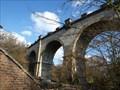 Image for Severozápadní viadukt Buštehradské dráhy / Northwest viaduct of the Bustehrad railroad - Czech Republic
