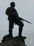 Image for Boer Wars Memorial, Llanelli, Wales.