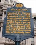 Image for Philadelphia