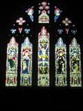 Image for The Crucifiction, First Trinity Church, Heol Y Bont, Aberaeron, Ceredigion, Wales, UK