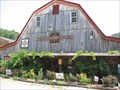 Image for Patriotic Star at Clinch Mountain winery-Thorn Hill,TN