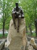 Image for Meet Samuel Eliot Morison - Boston, MA