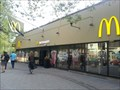 Image for McDonalds Wi-Fi- Hotspot  - Stockholm, Sweden