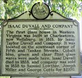 Image for Isaac Duvall and Company