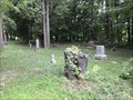 Image for Big Springs Cemetery - Conkiln, Michigan
