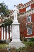 Image for Confederate Soldiers' Memorial - Brooksville, FL