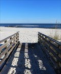 Image for Alabama Coastal Connections - Cotton Bayou Beach - Orange Beach,  Alabama, USA.