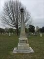 Image for Douglas-Cowsar-Hood - Oakwood Cemetery- Tyler TX.