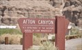 Image for Afton Canyon Campground