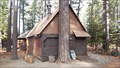 Image for Blacksmith Shop - Tallac Historic Site - South Lake Tahoe, CA