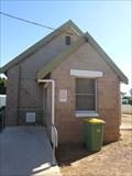 Image for Methodist Church (former) - Narembeen, Western Australia