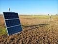 Image for Solar Powered GPS Receiver Array - Wilbur, WA