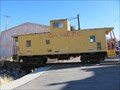 Image for UP 25096 - Eureka, UT