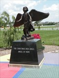 Image for Angel of Hope - Lakeview Memorial Gardens - Fairview Heights, Illinois