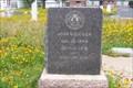 Image for John A. Caplen - Old City Cemetery, Galveston, TX