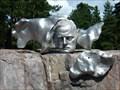 Image for Jean Sibelius - Helsinki, Finland