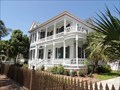 Image for Isidore Predecki House - Silk Stocking Residential Historic District - Galveston, TX