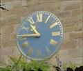 Image for St. Oswald's Parish Church Clock - Collingham, UK