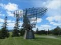 Image for Radar Antenna - Ottawa, Ontario
