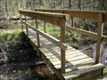 Image for Second Forest and Wildlife Area Trail Bridge