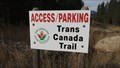 Image for Columbia & Western Rail Trail - Cascade City, BC
