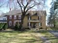 Image for Elisha Barcklow House - Moorestown Historic District - Moorestown, NJ