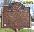 Image for Howland Springs