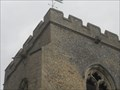 Image for Gargoyles, St.Mary's Church, Buxhall, Suffolk. IP14 3DJ