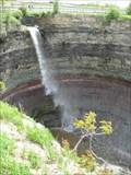 Image for Devil's Punchbowl Falls