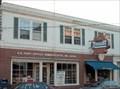Image for Main Street Historic District  -  Damariscotta, ME