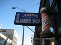 Image for John's Barber Shop - Cambridge, MA