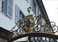 Image for Coat of Arms of von Roll - Olsberg, AG, Switzerland