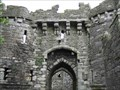 Image for Beaumaris castle, Anglesey