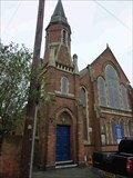 Image for Milton Hall Baptist Church, Lorne Road, Kidderminster, Worcestershire, England