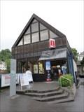 Image for Tourist Infomation Center Tübingen, Germany, BW