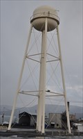 Image for Norbest Moroni Turkey Processing Water Tower