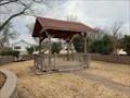 Image for FUMC Prayer Garden Gazebo - Stillwater, Oklahoma