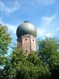 Image for Octagonal Watertower DB repair shop Kassel, Germany