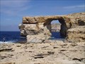 Image for Blue Window on island of Gozo